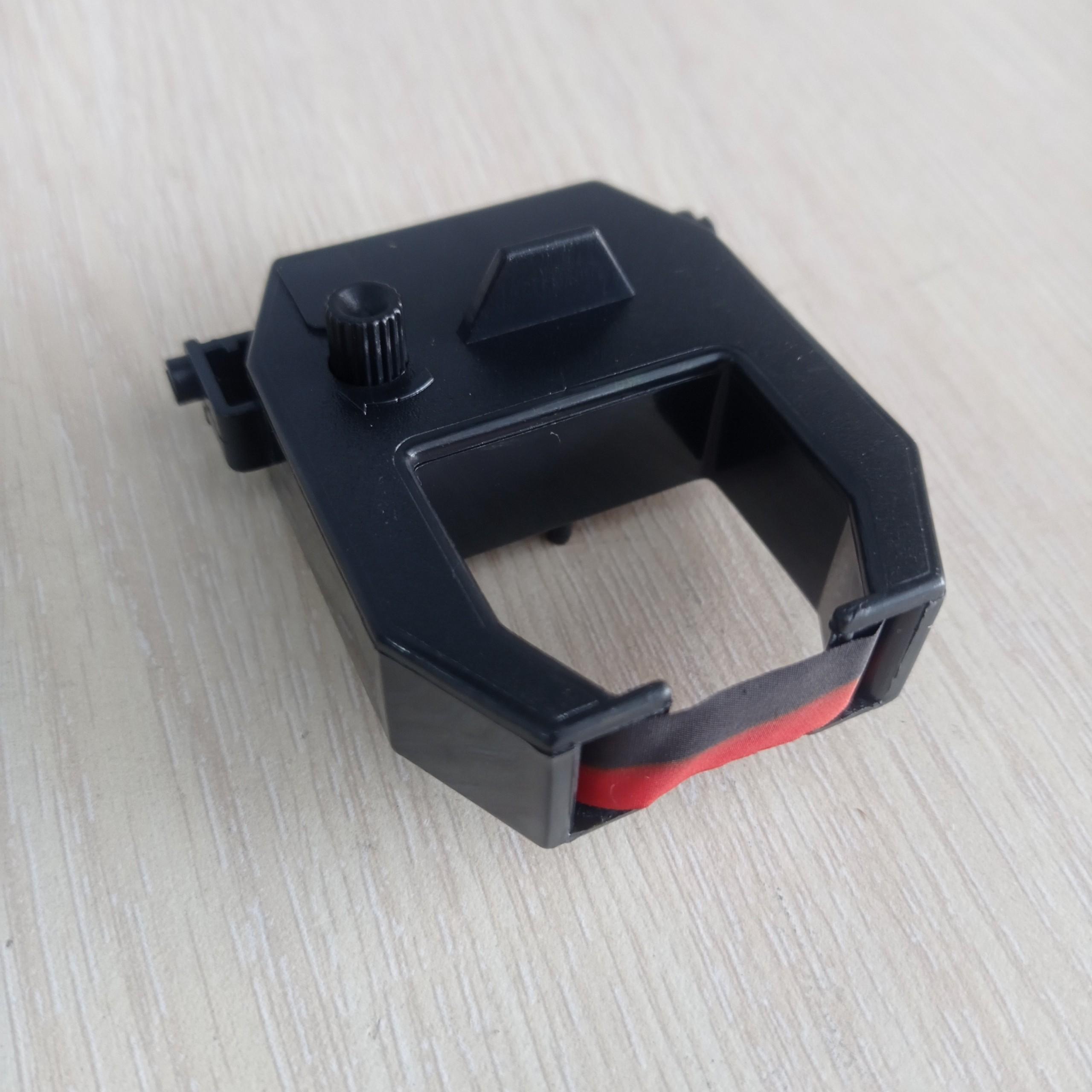Ruy băng mực máy chấm công thẻ giấy ( đủ loại)