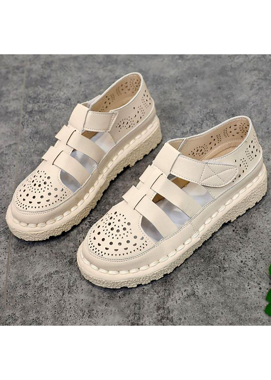 Giày Bệt Thời trang Xuân Hè
