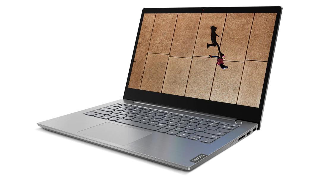LapTop Lenovo ThinkBook 14 IML - 20RV00B4VN | Core i5 _ 10210U | 4GB | 256GB SSD PCIe | VGA INTEL | 14'' Full HD | FreeDos | Hàng Chính Hãng