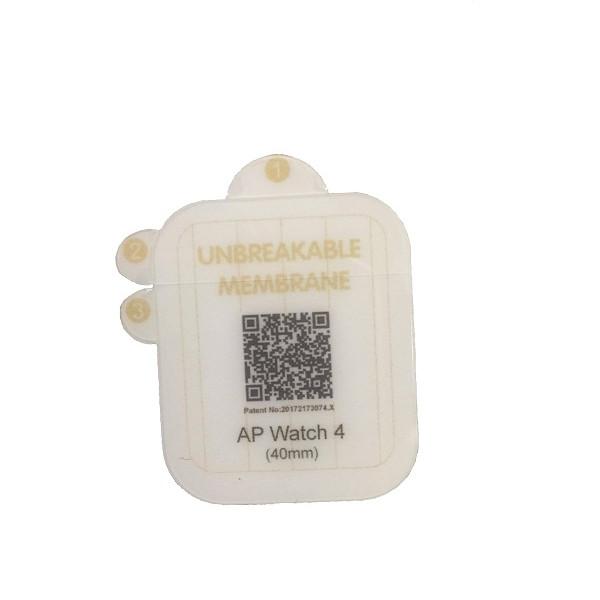 Miếng dán PPF cho đồng hồ AW 40mm