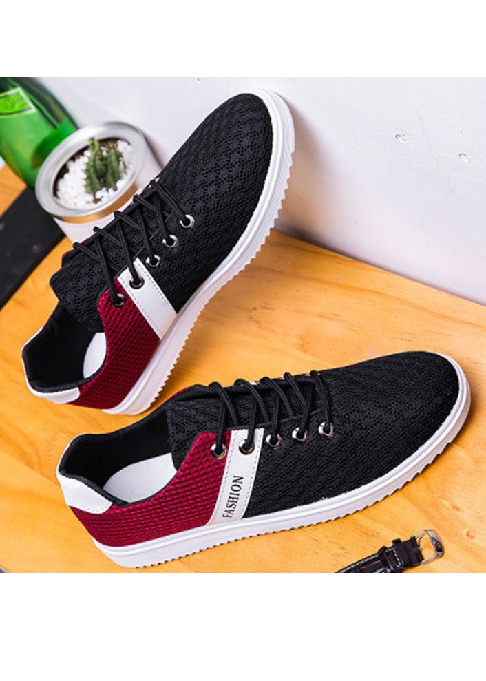 Giày nam - Giày sneaker nam phối màu CMGD2M
