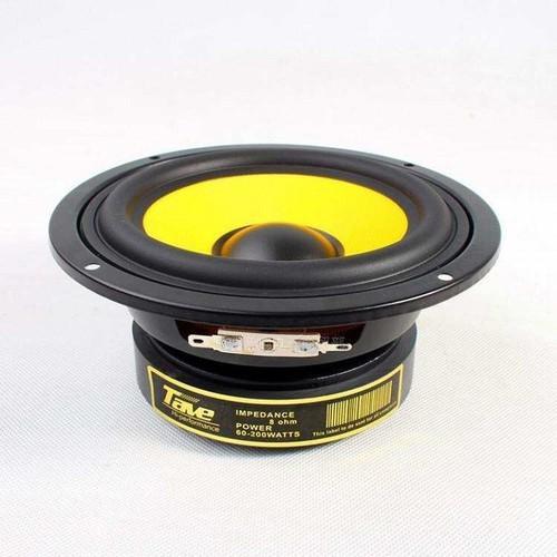 1 đôi Loa trung 12 cao cấp Tave Hi-performance có công suất lớn với max là 200w, độ nhạy cao tới 92Db cho tiếng mid trong trẻo, êm tai người nghe