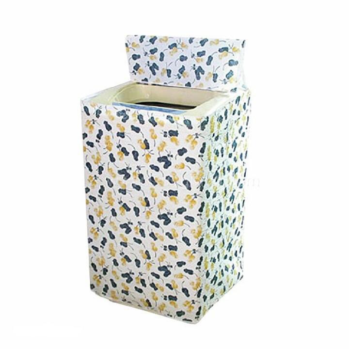 Áo trùm máy giặt  cho máy từ 7-9kg