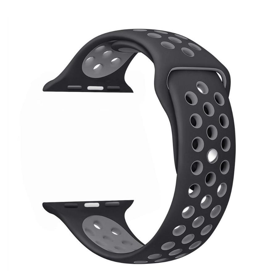 Dây đeo Sport cho Apple Watch màn hình 42mm/44mm - Mọi series (6 màu) - Hàng chính hãng