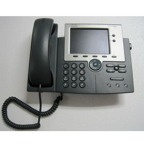 Điện thoại Ip phone Cisco CP-7945G chính hãng