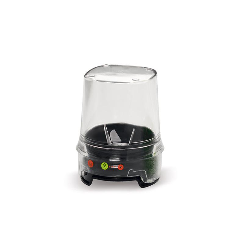 Máy xay sinh tố cối nhựa Tefal BL309166 550W/1.5L - Hàng chính hãng