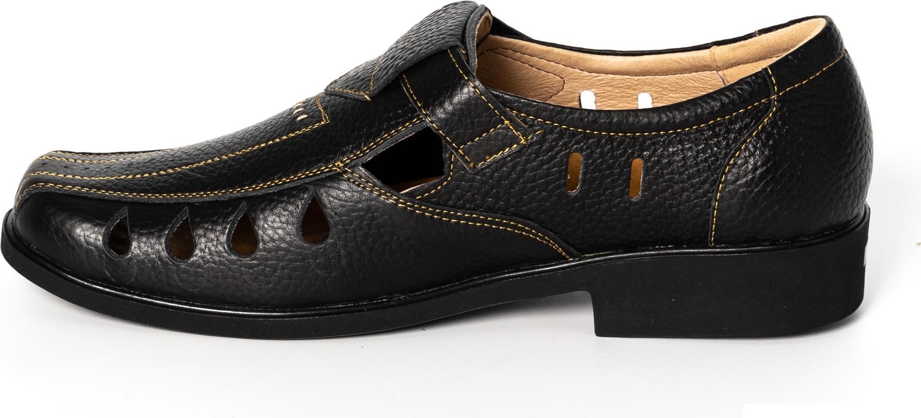 Giày rọ _ Giày đục lỗ da bò thật cổ điển VO Shoes_PH998