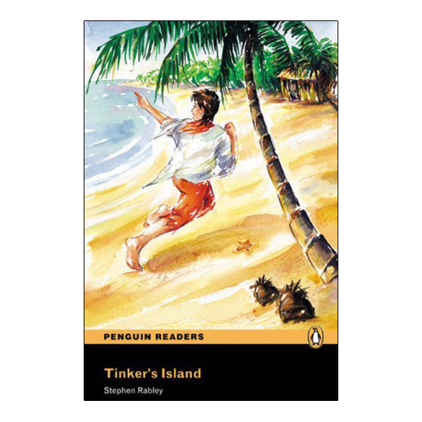 Tinkers Island Book/CD Pack: Easystarts