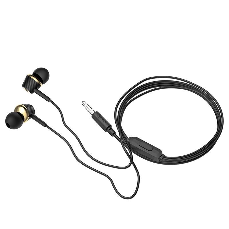 Tai nghe nhét tai Hoco M70 - Hàng chính hãng