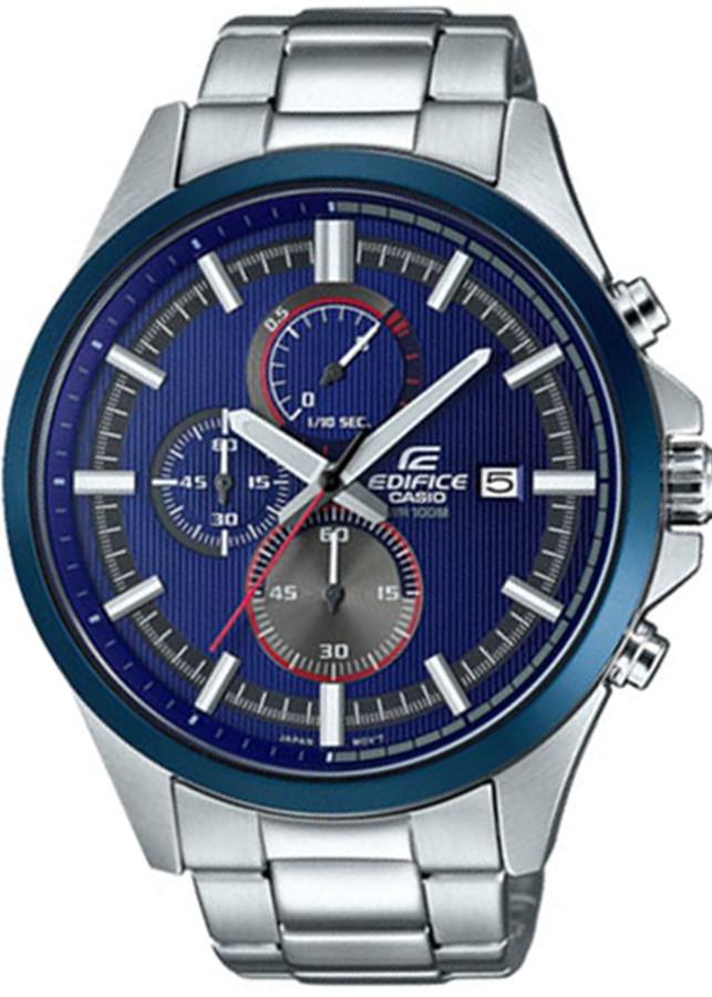 Đồng hồ nam dây kim loại Casio EDIFICE EFV-520RR-2AVUDF
