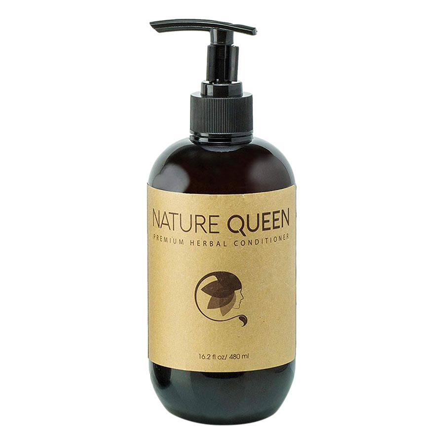 Bộ Gội Xả Nature Queen (480ml)