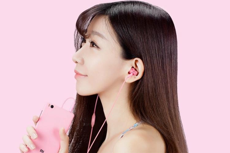 Tai Nghe Nhét Tai Mi Basic Xiaomi ( màu ngẫu nhiên ) HÀNG CHÍNH HÃNG