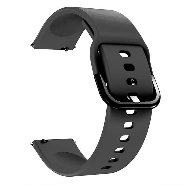 Dây đeo thay thế dành cho Garmin Forerunner 245/ 645/ Vivomove/ Vivoactive 3 (20mm)