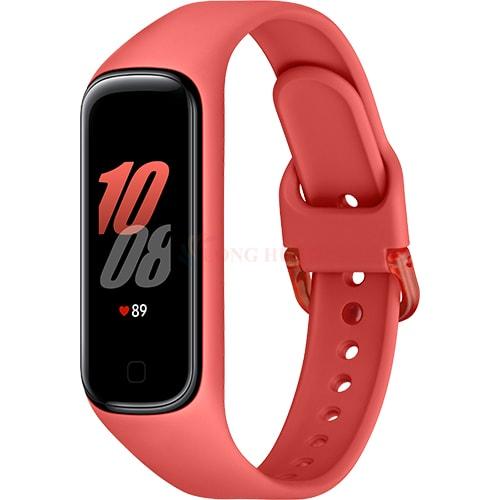 Vòng đeo tay thông minh Samsung Galaxy Fit2 - Hàng chính hãng