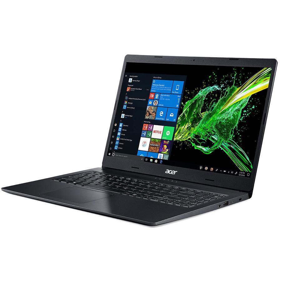Laptop Acer Aspire 3 A315-55G-504M NX.HNSSV.006 (Core i5-10210U/ 4GB DDR4/ SSD 512GB/ MX230 2GB/ 15.6 FHD/ Win10) - Hàng Chính Hãng