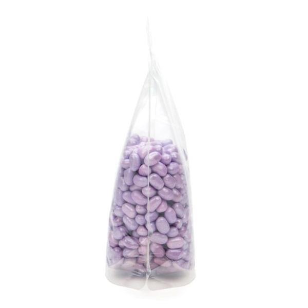 Túi zip trong suốt đáy đứng 18x26cm (1kg)