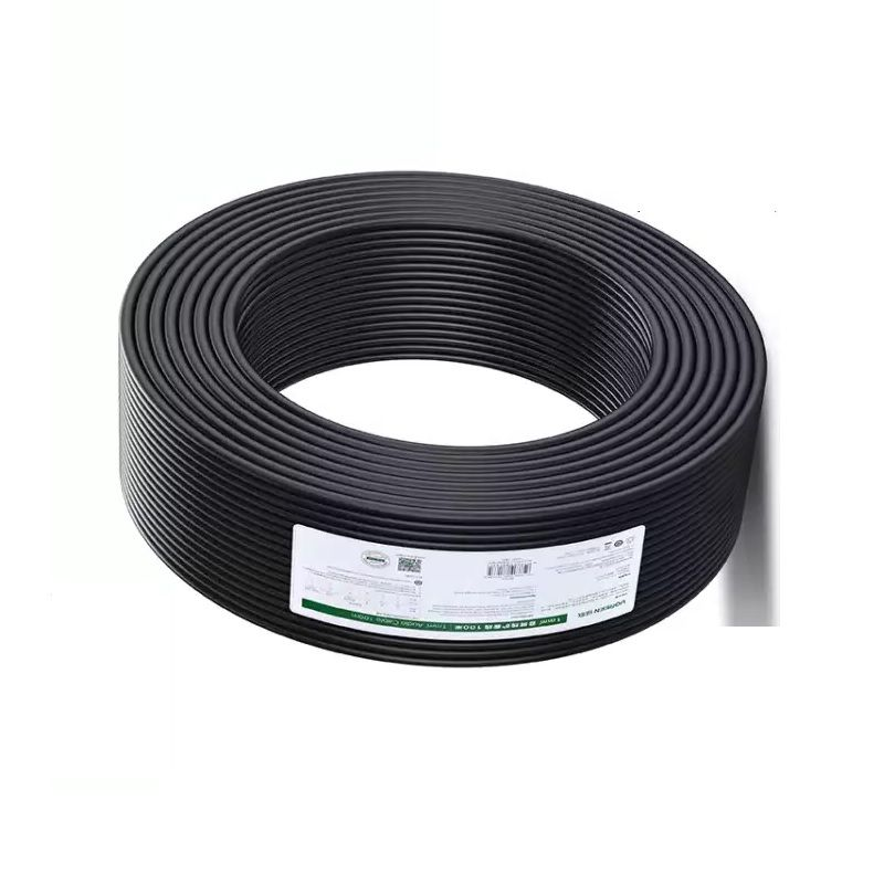 Cuộn cáp âm thanh 100m 2c x 2.5mm² HiFi ngoài trời dùng cho sân khấu Ugreen 80165 av159 Hàng chính hãng