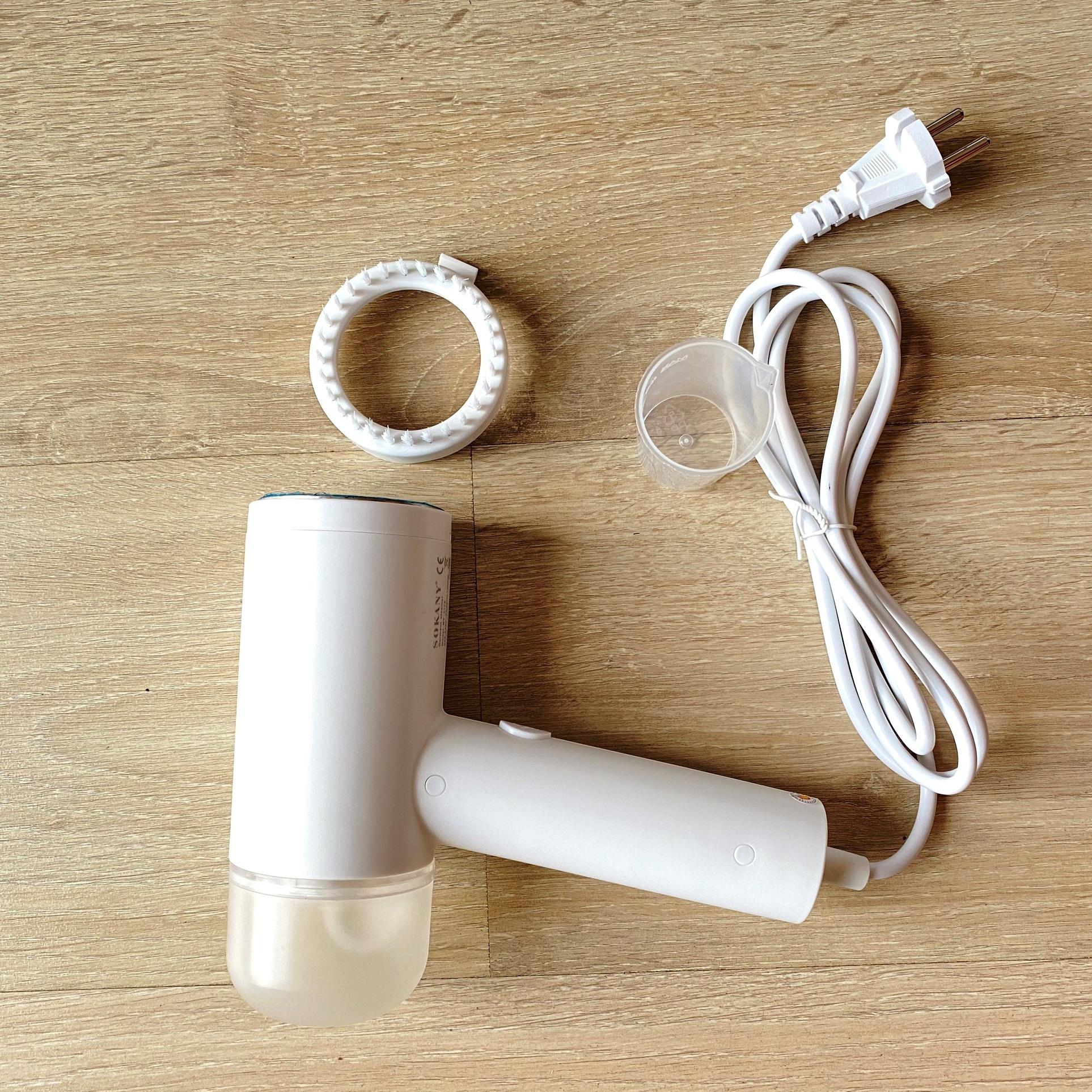 Bàn ủi hơi nước cần tay Sokany BY-2178 - Hàng chính hãng