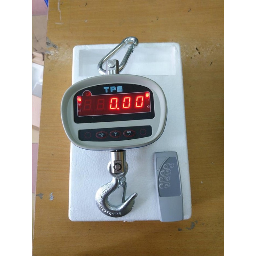 Cân Treo OCS TPS 300kg/0.05kg.