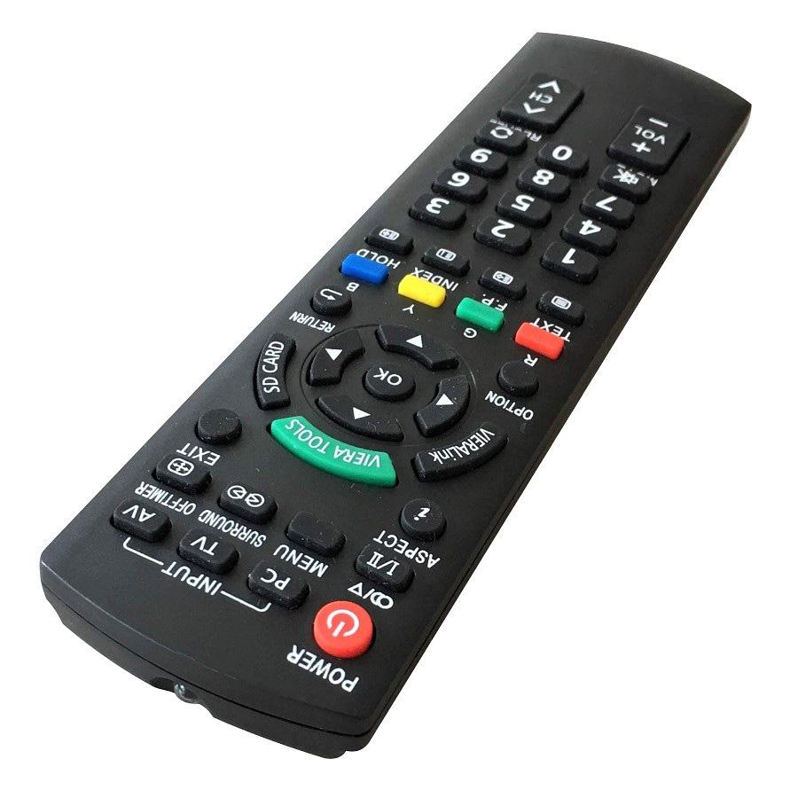 Remote Điều Khiển Dùng Cho TV LCD, TV LED Panasonic RM-1020M