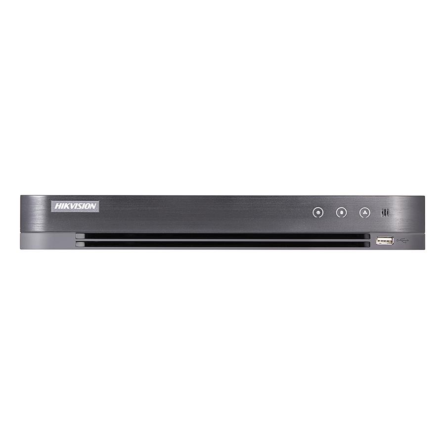 Đầu Ghi Hình 16 Kênh HD-TVI 5MP Có Hỗ Trợ Cổng Alarm Hikvision DS-7216HUHI-K2 – Hàng Nhập Khẩu