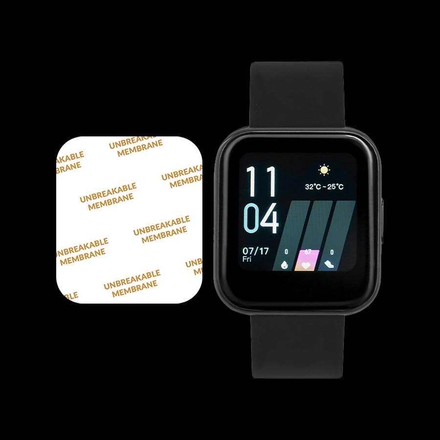 Miếng Dán PPF Màn Hình Dành Cho Realme Watch- Hàng Chính Hãng