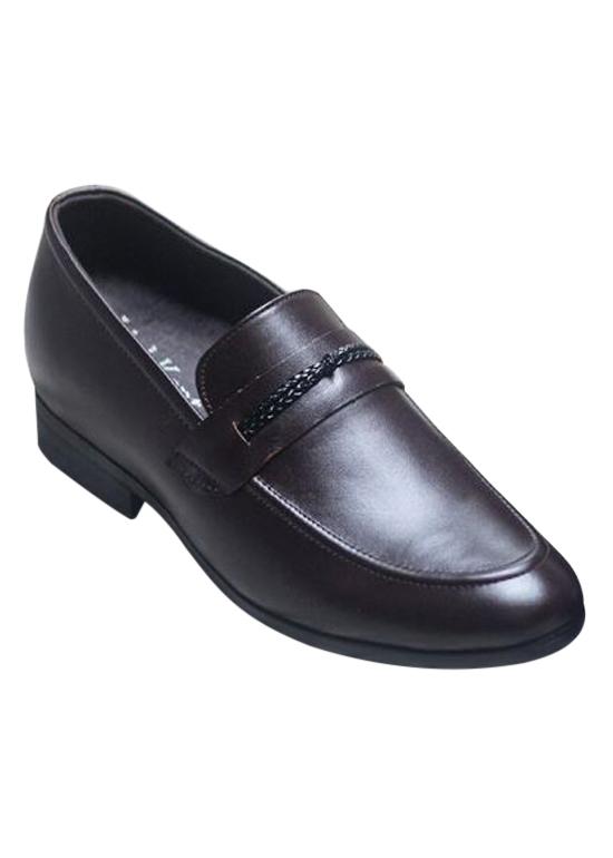 Giày Tăng Chiều Cao Nam GO442 (6.5cm)