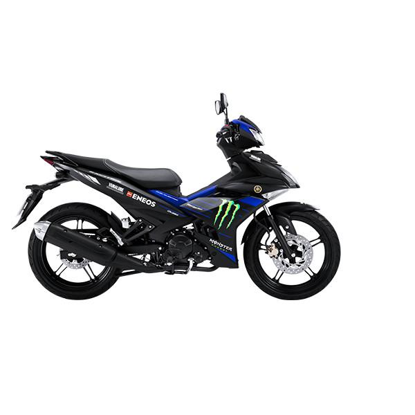 Xe máy Yamaha Exciter 2019 - Monster Energy
