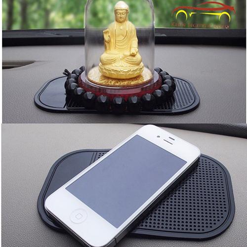 Miếng dán giá đỡ chống trơn trượt điện thoại