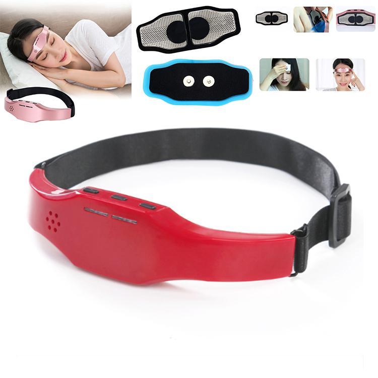 Miếng dán xung điện(tấm điện cực) dùng cho máy massage thư giãn đầu