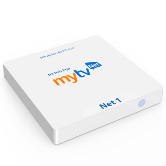 Tivi Box MyTV Net 1 2GB NEW 2019 _CHÍNH HÃNG