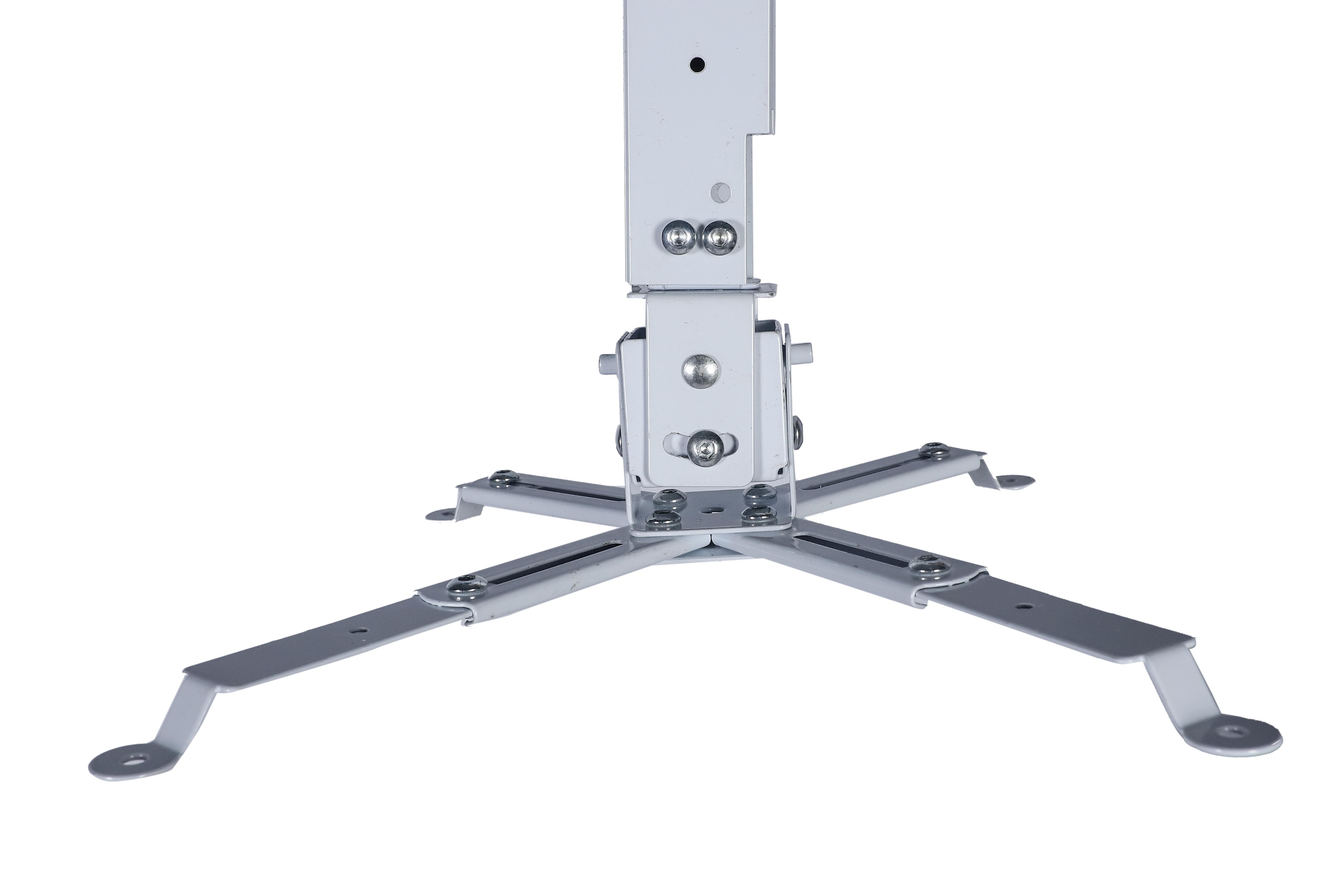 Giá treo máy chiếu đa năng nhôm 120cm - Hàng chính hãng