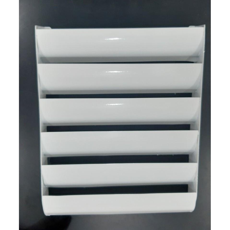 điều hướng gió dàn nóng, cục nóng máy lạnh, điều hoà 12000 (510x520mm)