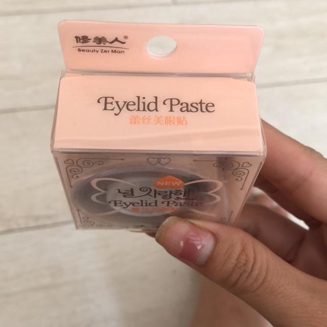 Kích mí cuộn dạng lưới Eyelid Paste (300 miếng Size nhỏ)