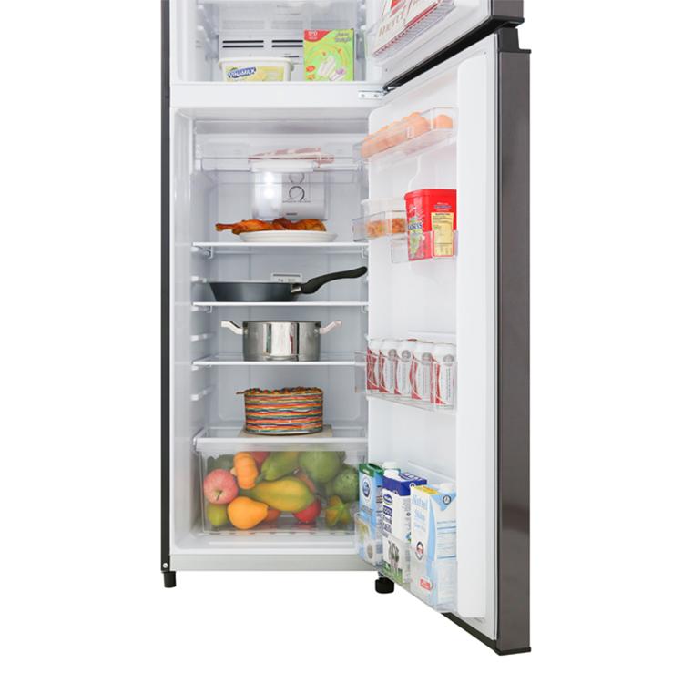 Tủ Lạnh Inverter Toshiba GR-B31VU-SK (253L) - Hàng Chính Hãng