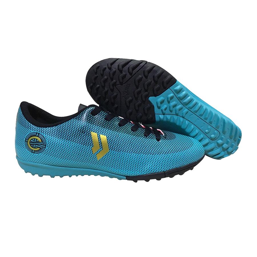 Giày đá banh TB Pro FL135 Sportslink Xanh bích - 38