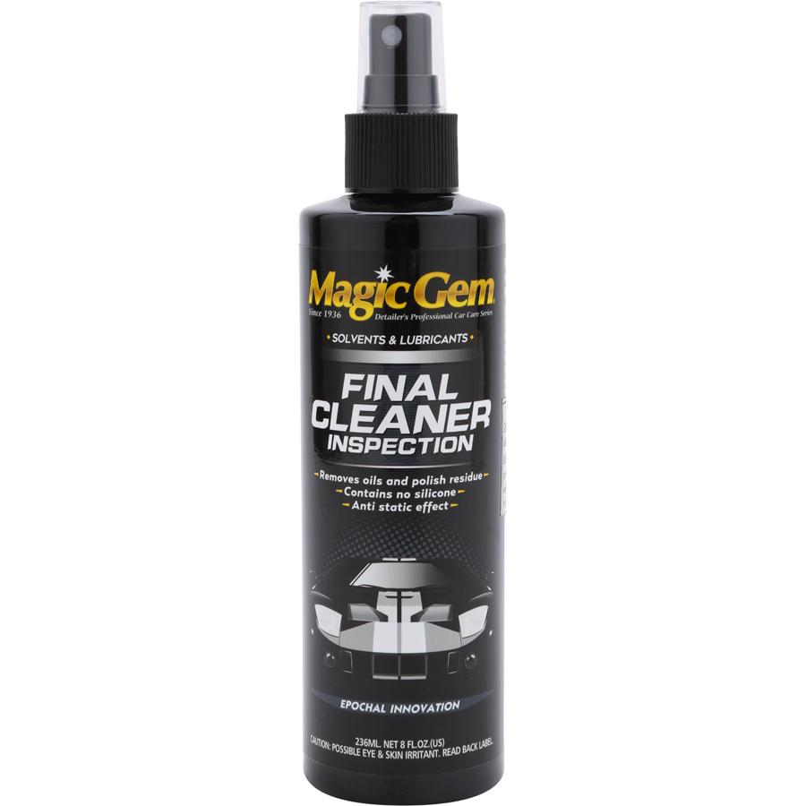 Chai Xịt Tẩy Sạch Hoàn Thiện Final Cleaner Inspection Magic Gem G0608 (236ml)