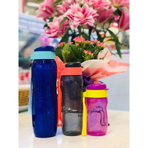 Bộ 03 Bình Nước Eco Bottle Gen II Tupperware - TPW015