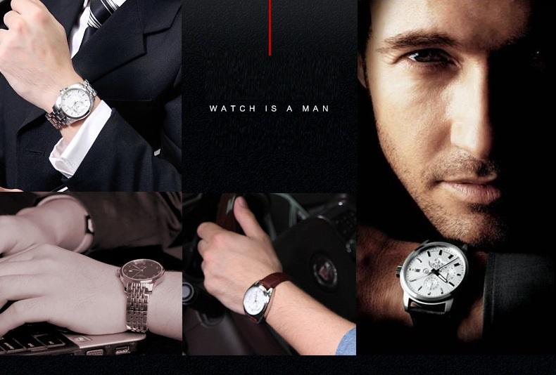 Đồng hồ thời trang nữ dây nhựa cao cấp Geneva PKHRGE079