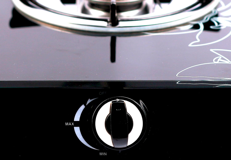 Bếp gas dương Goldsun GS-2014GB Hàng chính hãng