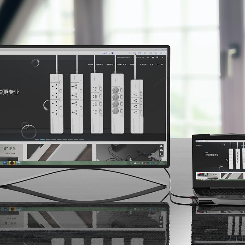Cáp Nối Dài HDMI Chuẩn 2.0 Orico - HD303-30-BK ( Chiều dài 3M ) - Hàng Chính Hãng - Màu Đen