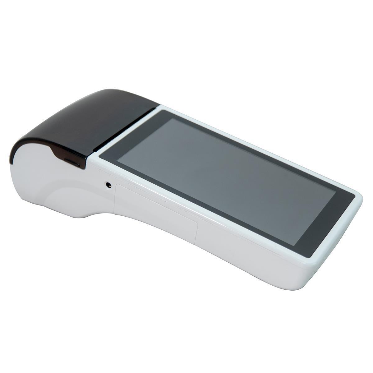 Máy tính tiền cầm tay in bill Teki A2 Hàng chính hãng