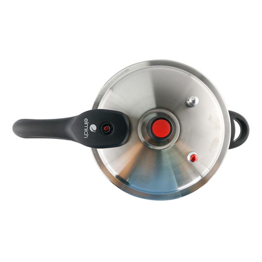 Nồi áp suất inox 304 Elmich 20cm EL3369 (4L)