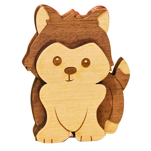 Mô Hình Chó Nhỏ CONOMI souvenirs