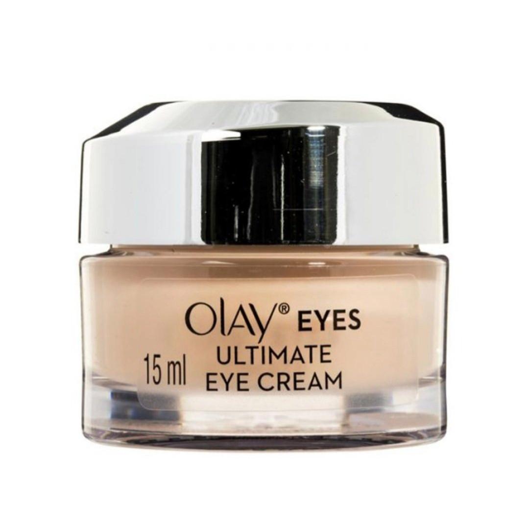 Kem dưỡng mắt Olay Eyes for Ultimate Eye Cream 15ml