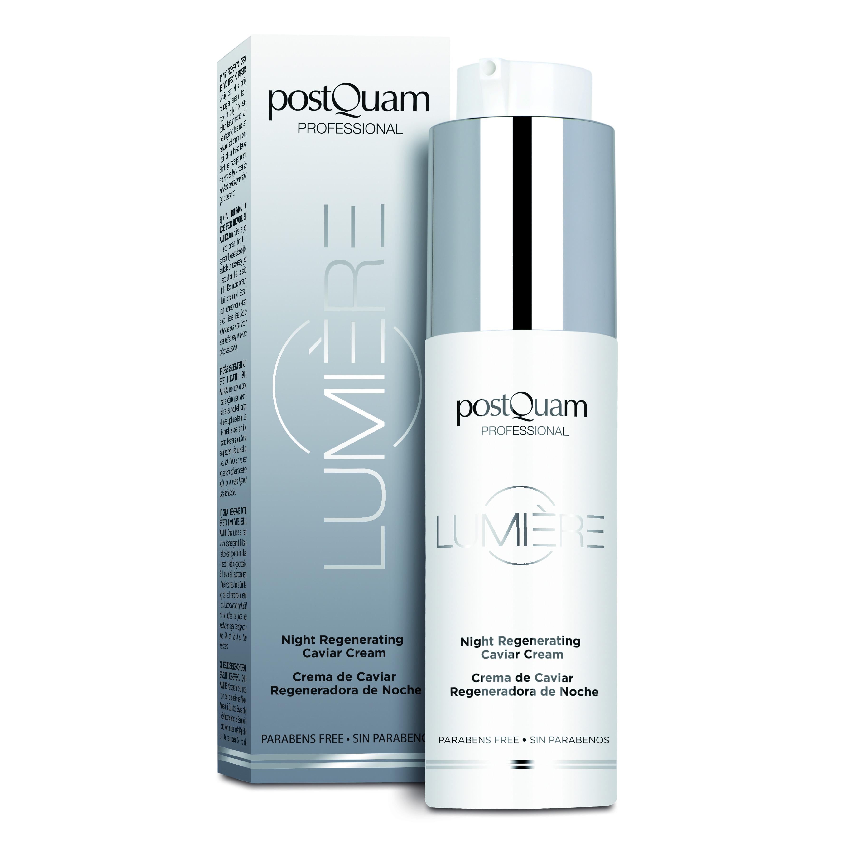 Kem Caviar giúp chống lão hóa & trẻ hóa da postQuam - 50ml