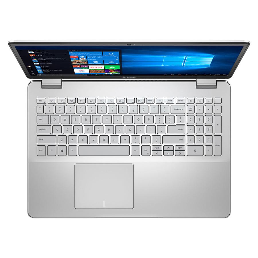 Laptop Dell Inspiron 5584 N5I5353W Core i5-8265U/ MX130/ Win10 (15 FHD) - Hàng Chính Hãng