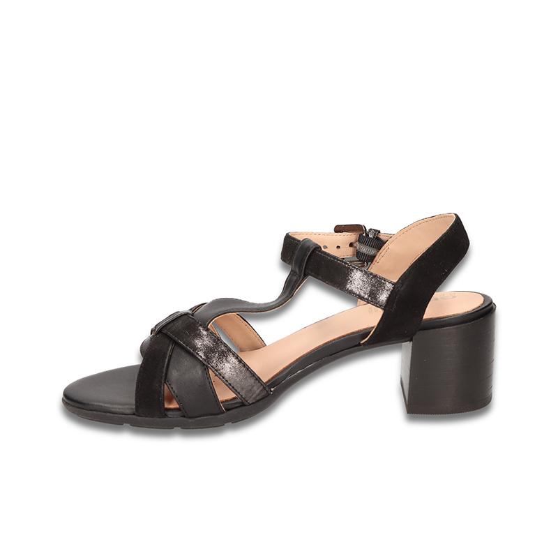 Giày Sandals Nữ Geox D Marykarmen M.S.E