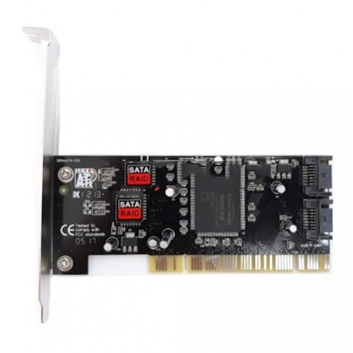 Card chuyển đổi PCI sang HDD Sata 150 Dtech - Hàng chính hãng