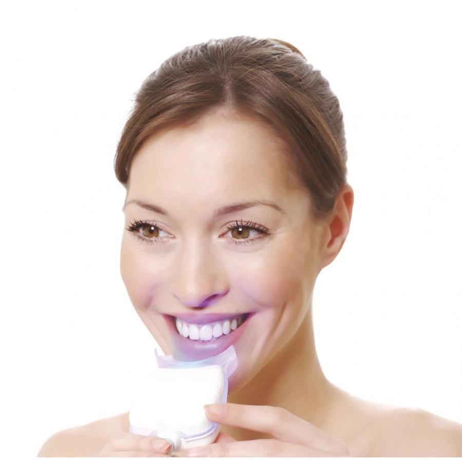 Máy làm trắng răng chuyên nghiệp Rio WCWH7-C nhập khẩu chính hãng Vương quốc Anh